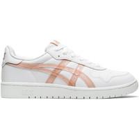 Cipők Női Divat edzőcipők Asics 1192A208 Fehér