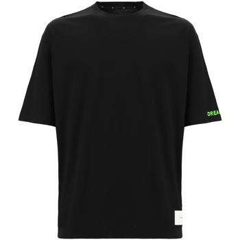 Ruhák Női Pólók / Galléros Pólók Freddy F0ULTT2 Fekete