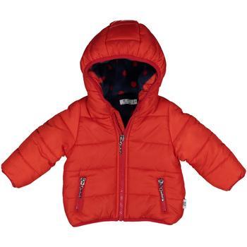 Ruhák Gyerek Kabátok Melby 20Z0081 Piros