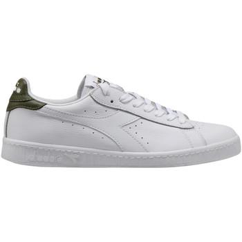 Cipők Férfi Divat edzőcipők Diadora 501176729 Fehér