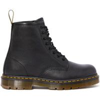 Cipők Női Bokacsizmák Dr Martens DMS1460BSM10072004 Fekete