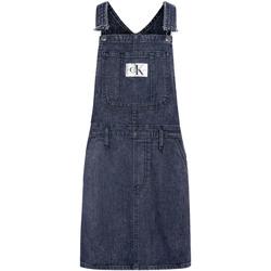 Ruhák Női Overálok Calvin Klein Jeans J20J214426 Kék