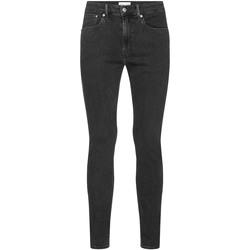 Ruhák Férfi Farmerek Calvin Klein Jeans J30J315571 Szürke