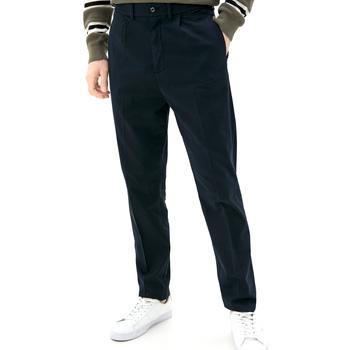 Ruhák Férfi Nadrágok Calvin Klein Jeans K10K105625 Kék