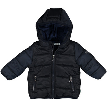 Ruhák Gyerek Kabátok Melby 20Z0200 Fekete