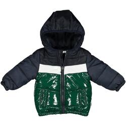Ruhák Gyerek Kabátok Melby 20Z0250 Zöld