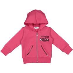 Ruhák Gyerek Pulóverek Melby 20D2341 Rózsaszín