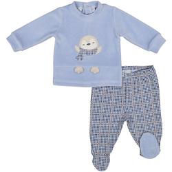 Ruhák Gyerek Öltönyök és nyakkendők Melby 20Q0840 Kék