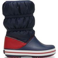 Cipők Gyerek Gumicsizmák Crocs Crocs™ Crocband Winter Boot Kid's 8