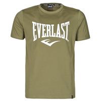 Ruhák Férfi Rövid ujjú pólók Everlast EVL- BASIC TEE-RUSSEL Keki