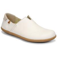 Cipők Belebújós cipők El Naturalista EL VIAJERO Fehér