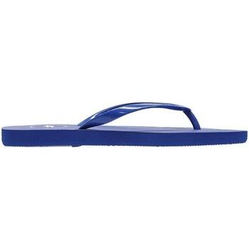 Cipők Női Lábujjközös papucsok 4F KLD005 Kék