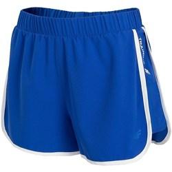 Ruhák Női Rövidnadrágok 4F SKDF001 Kék