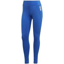 Ruhák Női Legging-ek adidas Originals Brilliant Basics Kék