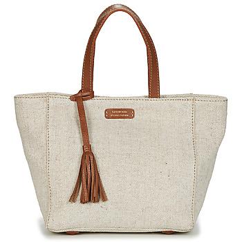 Táskák Női Bevásárló szatyrok / Bevásárló táskák Loxwood CABAS PARISIEN Bézs