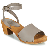 Cipők Női Szandálok / Saruk Sanita YARA Szürke
