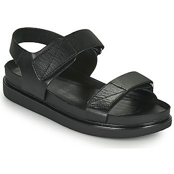 Cipők Női Szandálok / Saruk Vagabond Shoemakers ERIN Fekete