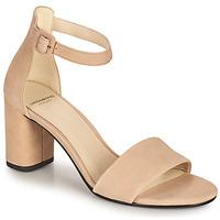Cipők Női Szandálok / Saruk Vagabond Shoemakers PENNY Bézs