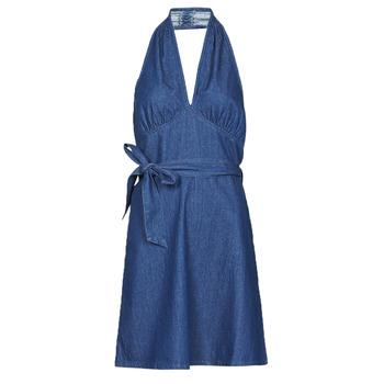 Ruhák Női Rövid ruhák Molly Bracken EL902P21 Kék