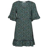 Ruhák Női Rövid ruhák Molly Bracken N90P21 Sokszínű