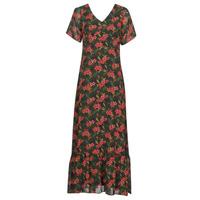 Ruhák Női Hosszú ruhák Molly Bracken PL192P21 Sokszínű