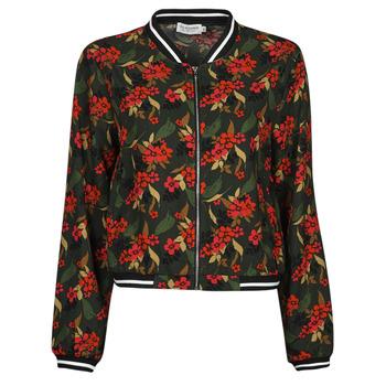 Ruhák Női Kabátok / Blézerek Molly Bracken PL195P21 Sokszínű