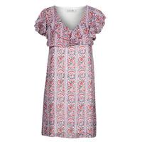 Ruhák Női Rövid ruhák Molly Bracken LA171AE21 Mályva