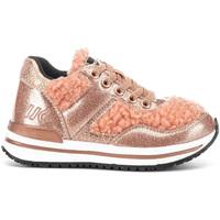 Cipők Gyerek Rövid szárú edzőcipők Lumberjack SG04811 001 X07 Rózsaszín