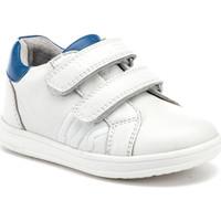 Cipők Gyerek Rövid szárú edzőcipők Lumberjack SB64912 003 B01 Fehér