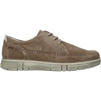 Cipők Férfi Rövid szárú edzőcipők Enval 5230811 Bézs