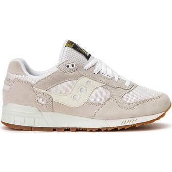 Cipők Férfi Rövid szárú edzőcipők Saucony S70404 Fehér
