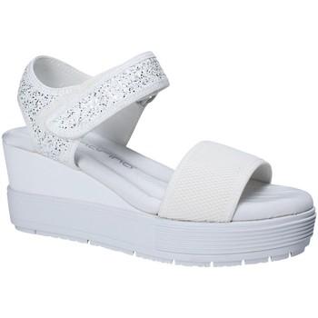 Cipők Női Szandálok / Saruk Fornarina PE17MJ1005J007 Fehér