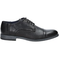 Cipők Férfi Bokacipők Rogers CP 05 Fekete