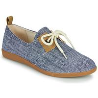 Cipők Férfi Rövid szárú edzőcipők Armistice STONE ONE Kék