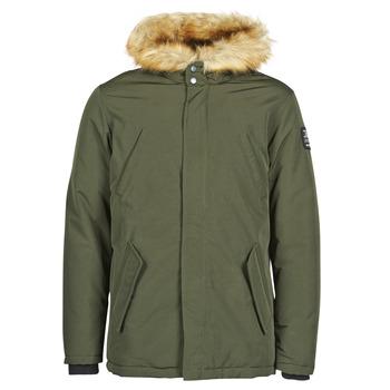 Ruhák Férfi Parka kabátok Schott WASHINGTON Keki
