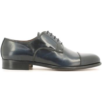 Cipők Férfi Oxford cipők Rogers 855-15 Kék
