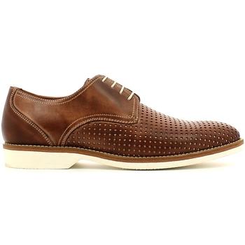 Cipők Férfi Oxford cipők Rogers 1568B Barna