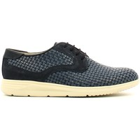 Cipők Férfi Oxford cipők Soldini 19818 I S87 Kék