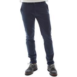 Ruhák Férfi Chino nadrágok / Carrot nadrágok Sei3sei 6OYSTER E1669 Kék