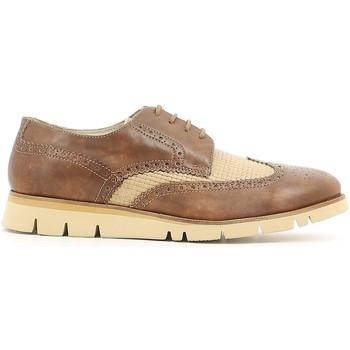 Cipők Férfi Oxford cipők Lion 20942 Barna