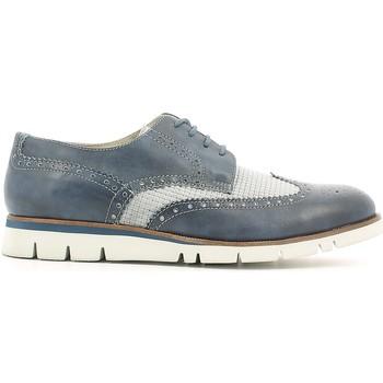 Cipők Férfi Oxford cipők Lion 20942 Kék