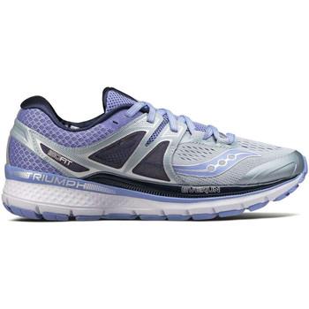 Cipők Női Rövid szárú edzőcipők Saucony S10346 Rózsaszín