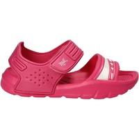 Cipők Gyerek Szandálok / Saruk Everlast EV-604 Rózsaszín