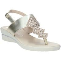 Cipők Női Lábujjközös papucsok Susimoda 3835-01 Mások