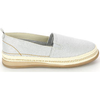 Cipők Gyerek Belebújós cipők Grunland SC3262 Szürke