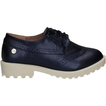 Cipők Gyerek Oxford cipők Xti 54666 Kék