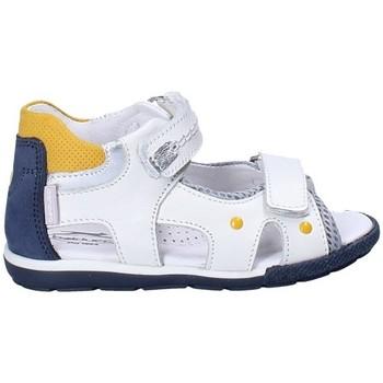 Cipők Gyerek Szandálok / Saruk Balducci CITA1053 Fehér