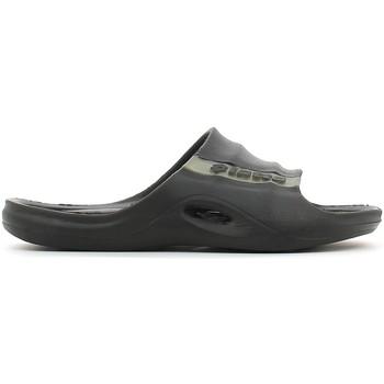 Cipők Férfi Papucsok Lotto S2128 Fekete