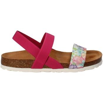 Cipők Lány Szandálok / Saruk Bamboo BAM-11 Rózsaszín