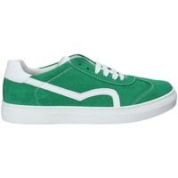 Cipők Gyerek Rövid szárú edzőcipők Melania ME6042F8E.G Zöld